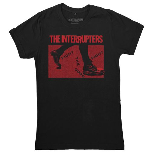 The Interrupters - Boots