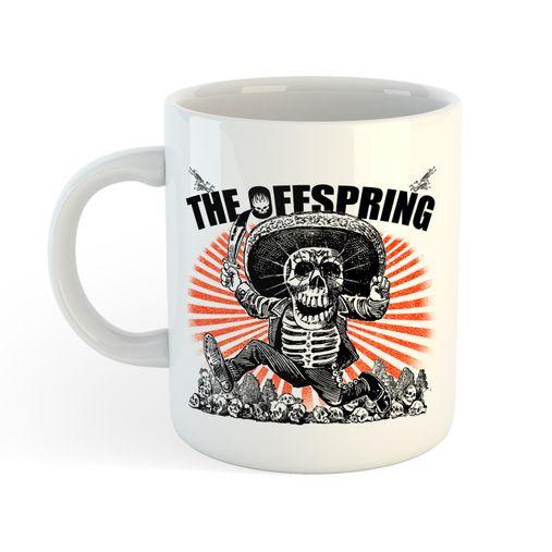 The Offspring - Skeleton Jumping Tour 2019 [Caneca]