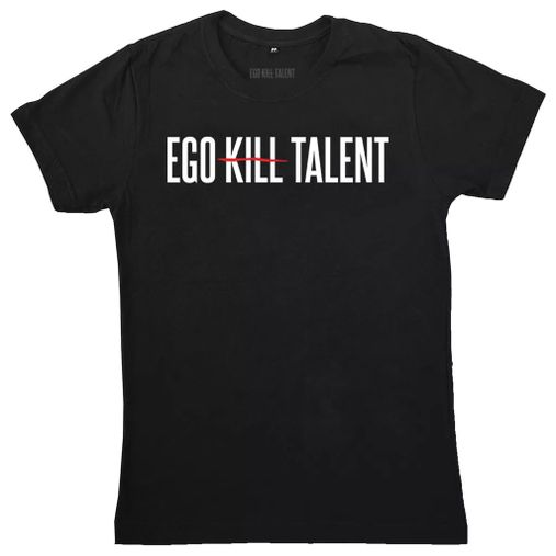 Ego Kill Talent - Logo Grande [HS Merch]