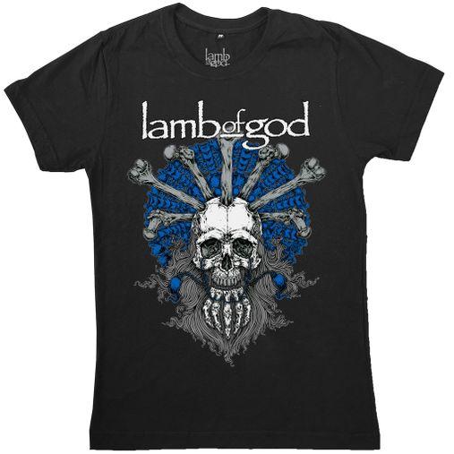 Lamb Of God - Mandala