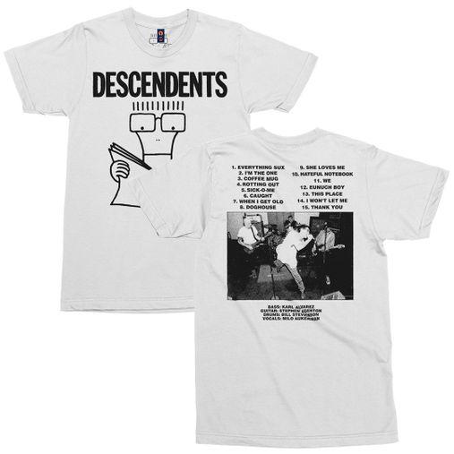Descendents - Everything Sucks: 25 Years [Pré-Venda]
