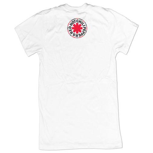Red Hot Chili Peppers - Lipstick [Feminina]
