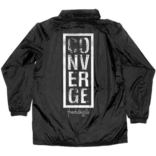 Converge - The Dusk In Us [Windbreaker]