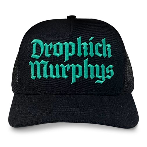 Dropkick Murphys - Trucker Hat [Boné]