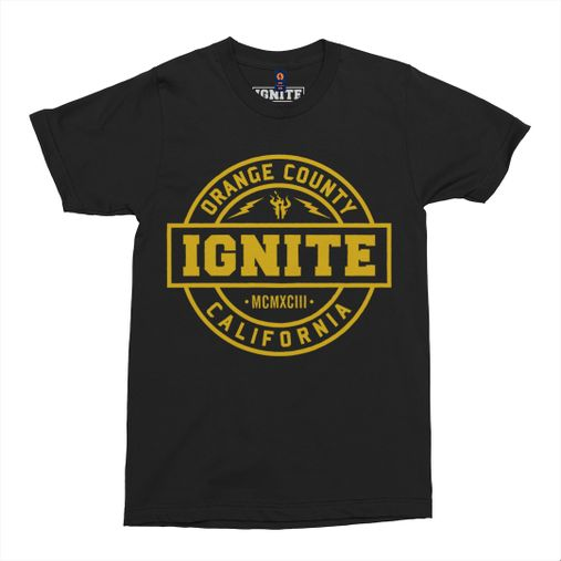 Ignite - Lightning