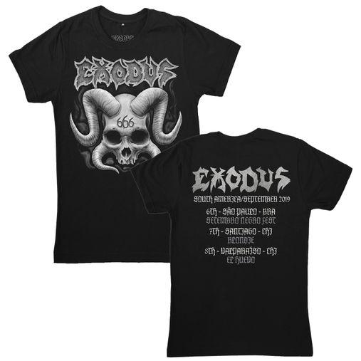 Exodus - Horned Tour 2019
