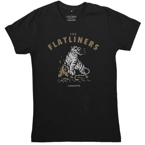 The Flatliners - Tiger Fire
