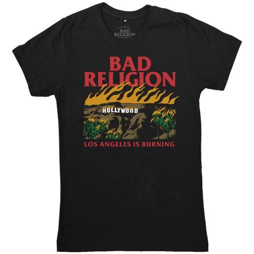 Bad Religion - Burning
