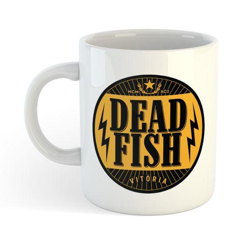 Dead Fish - Vitória [Caneca]