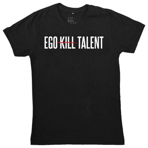 Ego Kill Talent - Logo Grande