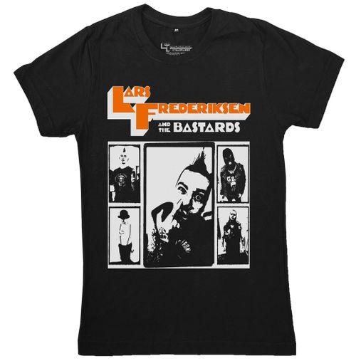 Lars Frederiksen and the Bastards - Clockwork Orange