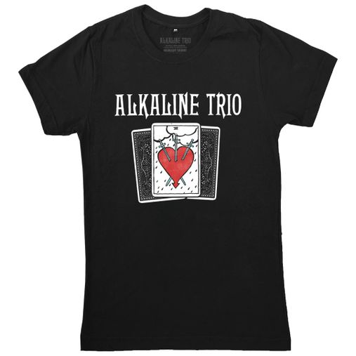 Alkaline Trio - Tarot Card