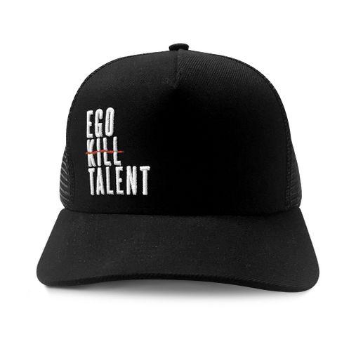 Ego Kill Talent - Trucker Hat