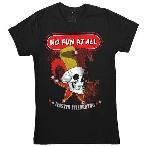 No Fun At All - Master Celebrator [Importada Perú]