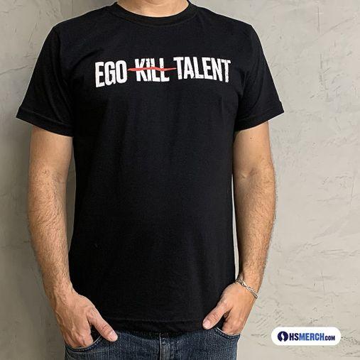 Ego Kill Talent - Distressed Logo