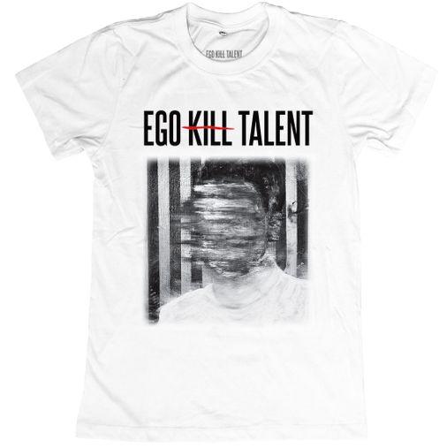 Ego Kill Talent - Álbum Branco [Promocional]