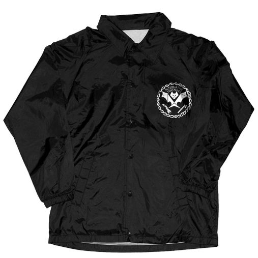 Alternative Tentacles - Bat Logo [Windbreaker]