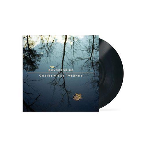 "Boysetfire / Funeral For A Friend - Split [EP 7""]"