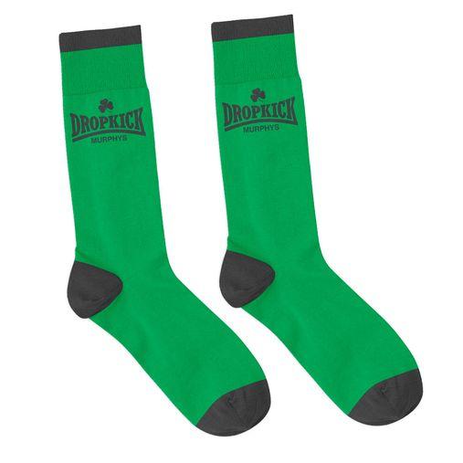 Dropkick Murphys - Fighter Socks [Meias]