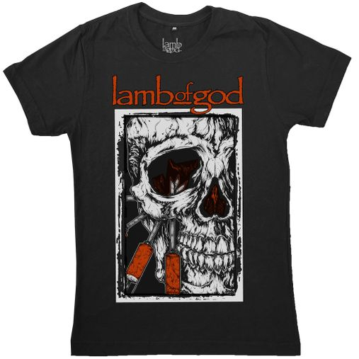 Lamb Of God - Infect