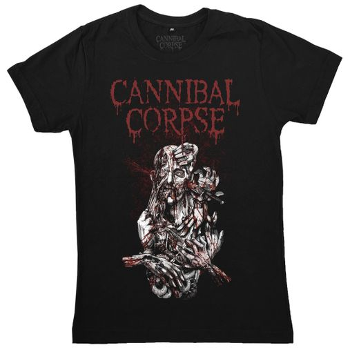 Cannibal Corpse - Destroyed