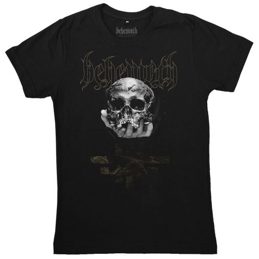 Behemoth - Ilyayd Skull
