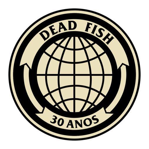Dead Fish - Sticker Pack [Adesivos]