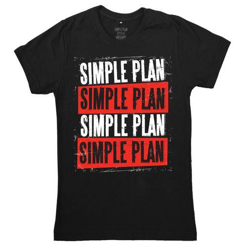 Simple Plan - Stacked [Importada Perú]