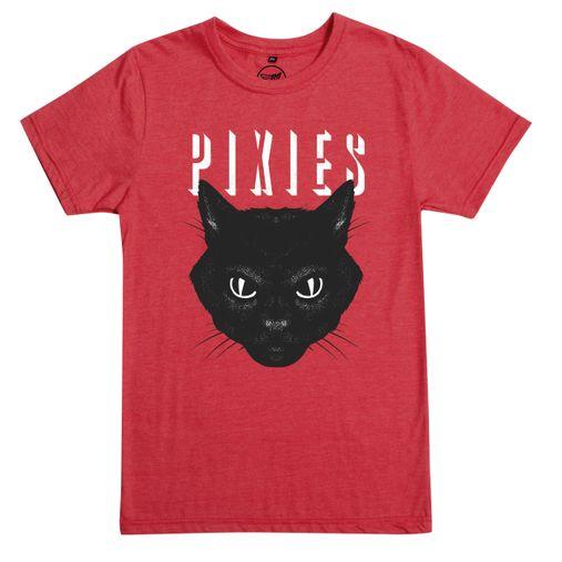 Pixies - Cat Head Racer