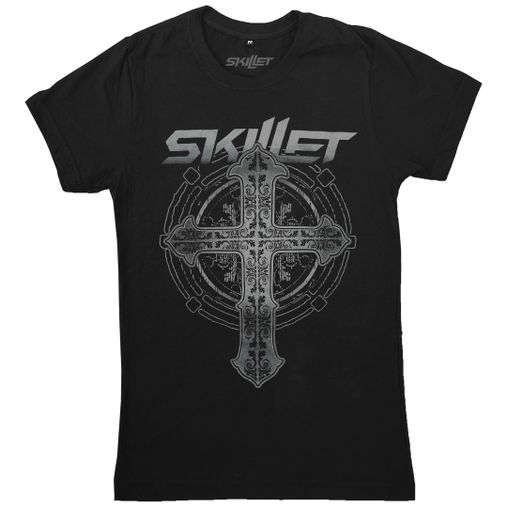 Skillet - Cross