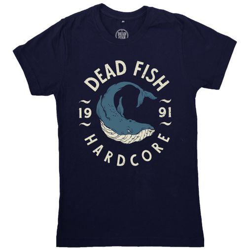 Dead Fish - Baleia