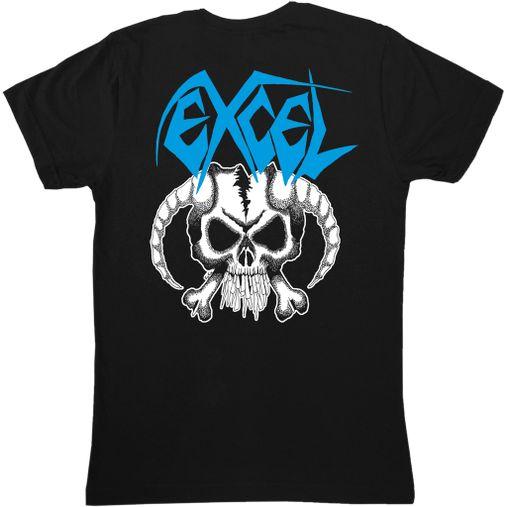 Excel - Skull & Horns