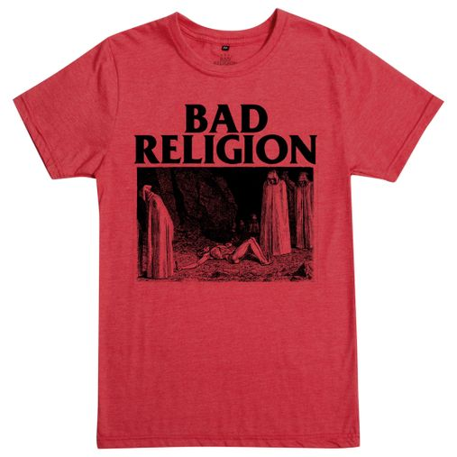 Bad Religion - Dante