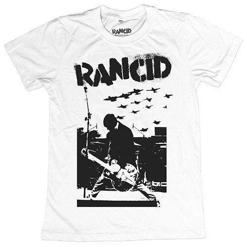 Rancid - Tim Live [Importada Colômbia]