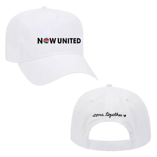 Now United - Come Together [Boné]