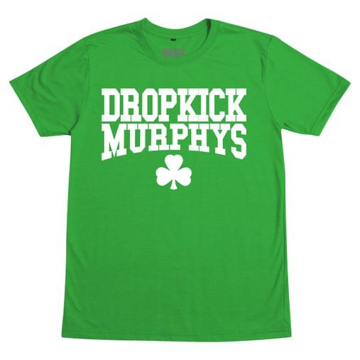 Dropkick Murphys - Putting The Fun In Dysfunctional
