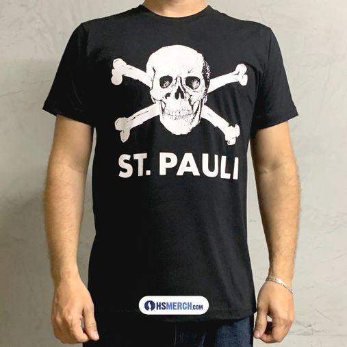 St. Pauli - Skull and Crossbones