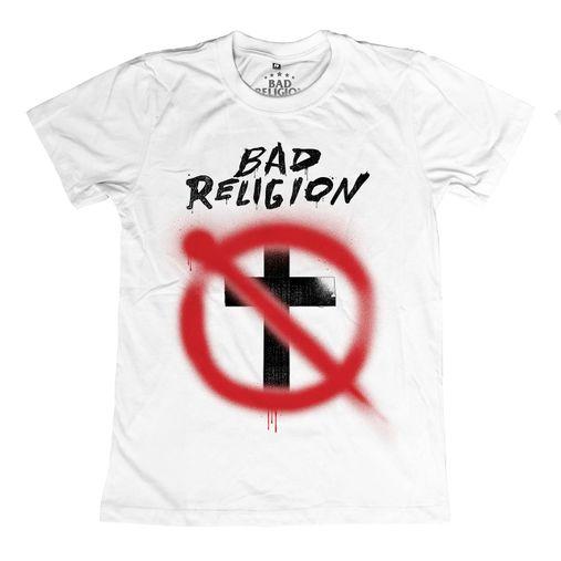 Bad Religion - Spray Buster Tour 2019