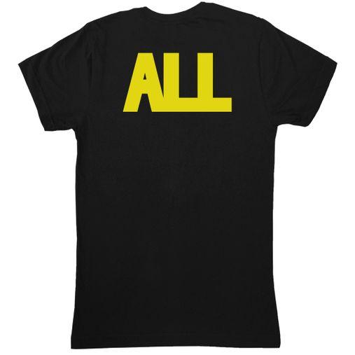 ALL - Allroy Face