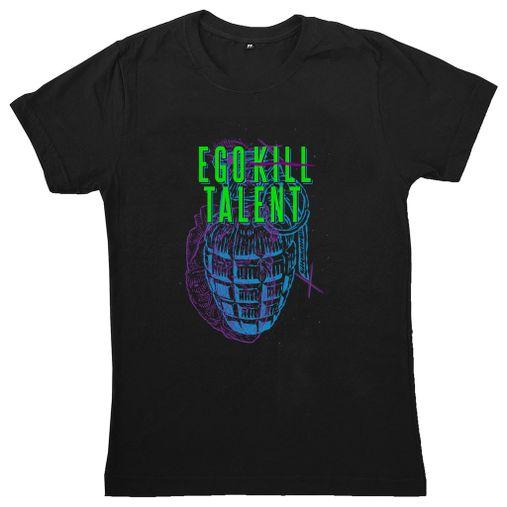 Ego Kill Talent - European Tour June 2018 [Camiseta Importada]