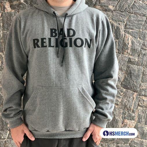 Bad Religion - Logo [Moletom]