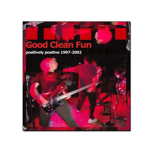 Download mp3 full flac album vinyl rip Clearlake - Good Clean Fun (CD)