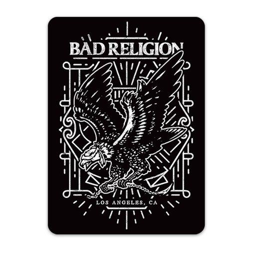 Bad Religion - Liberty [Adesivo]