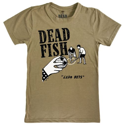 Dead Fish - Lado Bets