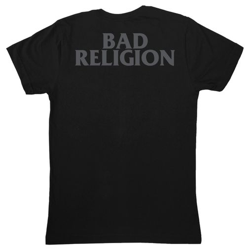 Bad Religion - Monochrome Crossbuster