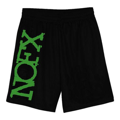 NOFX - Logo [Bermuda]