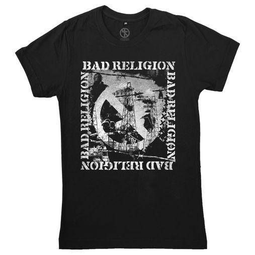 Bad Religion - Fuck Armageddon This Is Hell
