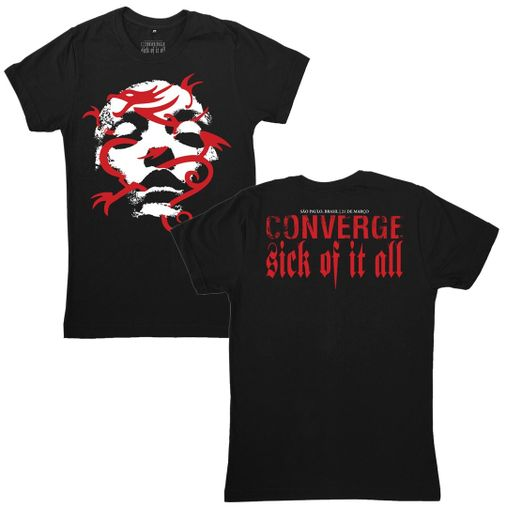 Converge & Sick Of It All - Mashup
