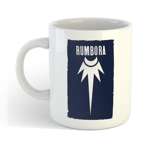 Rumbora - Logo [Caneca]