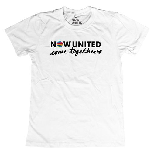 Now United - Come Together [Camiseta]